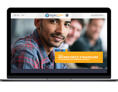 CCCEWD: California Community Colleges New Website