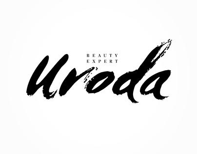 URODA / logo redesign
