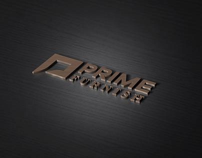 Prime Furnish Logo