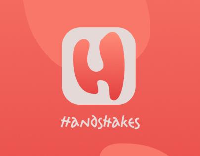 Handshakes App