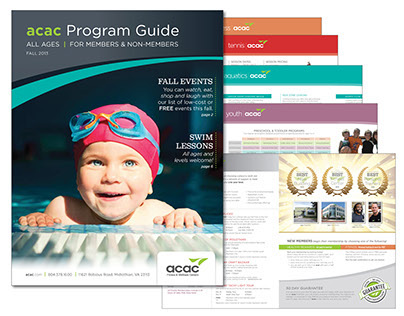 ACAC Program Guide Catalog