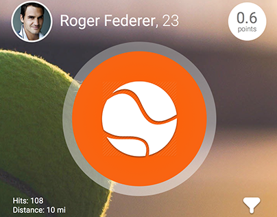 Tennis Buddy for Android