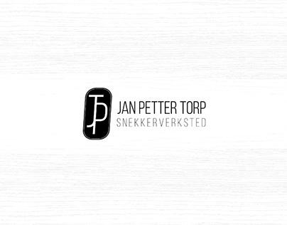 Jan Petter Torp Snekkerverksted - Logo & Web