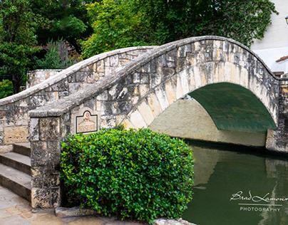 Rosita's Bridge