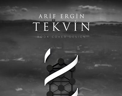 Tekvin - Book Cover Design