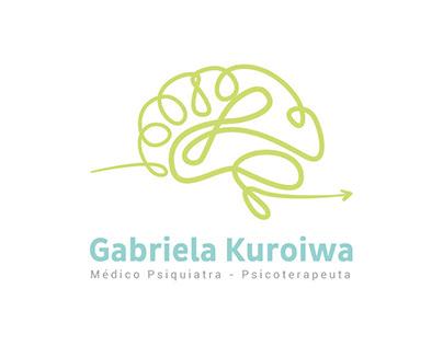 Dra. Gabriela Kuroiwa Logo