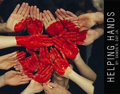 Capstone Research: Helping Hands Book FL17