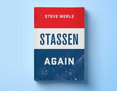 Stassen Again Bookcover