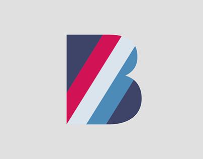 Bannister Residential Logo | Brand
