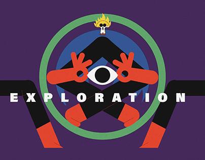 EXPLORATION #V1