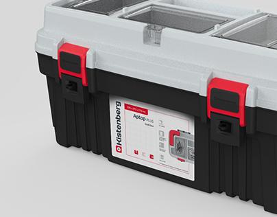 Kistenberg | toolbox brand