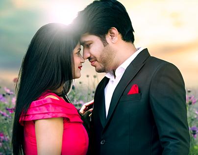 Pre Wedding Photography | India | 2018