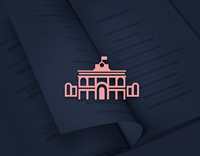 Casa Rosada | Graphic Design