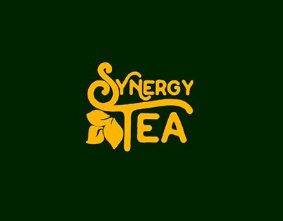 logo tea