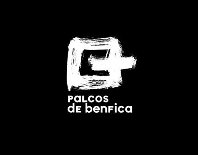 Palcos de Benfica