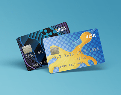 Credit cards project