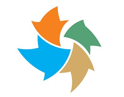 Vectorización y Geometrización de Logotipo