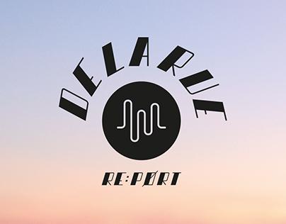 Delarue - Report