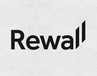 Rewall   Branding