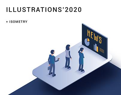 Illustrations'2020