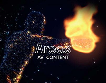 Areas Challenge