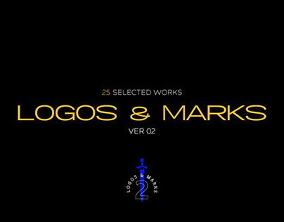 Logos and Marks 02