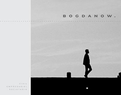 Bogdanow