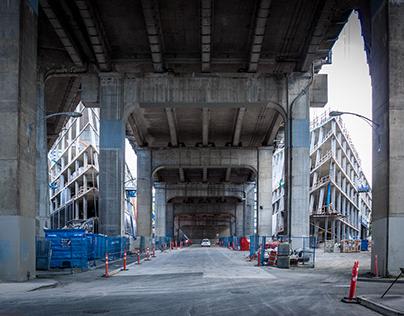 Canadian Concrete Prosperity: Vancouver & Toronto