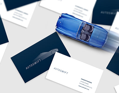 Autoswift Corporate Identity