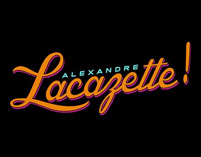 Lacazette!