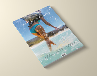 Waves & Woods Magazine