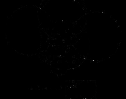 Golden Ratio-Logo