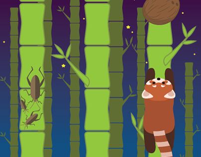 Bamboo Jumper