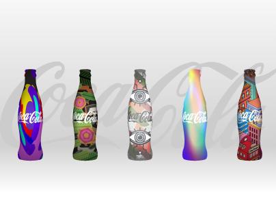 Coca-Cola | #mymashupcoke