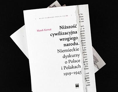 """Book Series """"Cultural Wars Against Poland"""""""