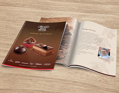 Catálogo Food Service - Harald