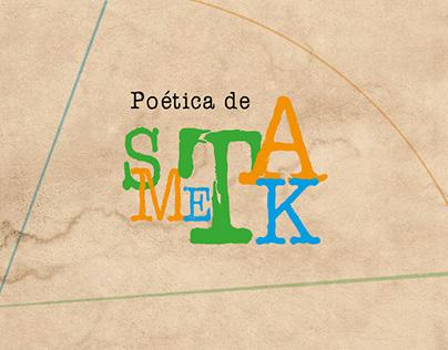 Smetak's Poetics - Visual Identity