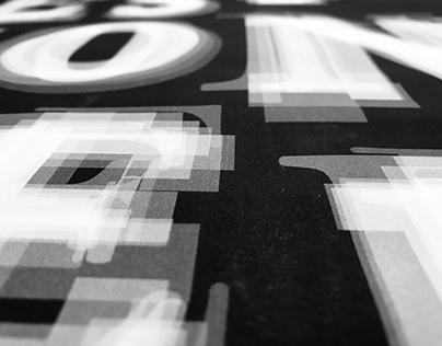 Tipografía como Imagen