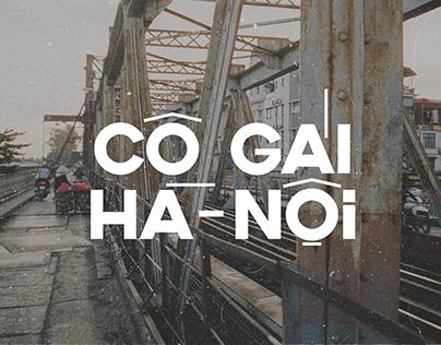 L'Hanoienne Typeface (Multilingual)