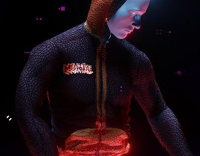MORTAL – newest high-tech sportswear brand