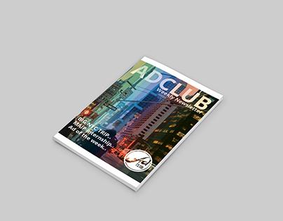 Ad Club Newsletter