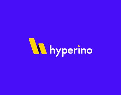 Hyperino Logo