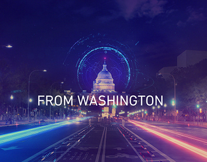 FROM WASHINGTON