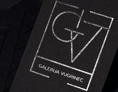Galerija Vugrinec — Vugrinec Gallery