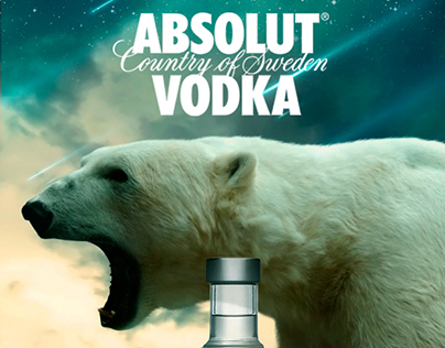 Absolut Bear