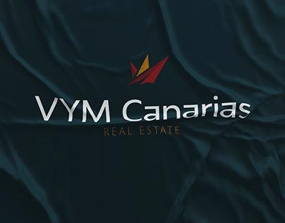 VYM Canarias Real Estate Agency V1