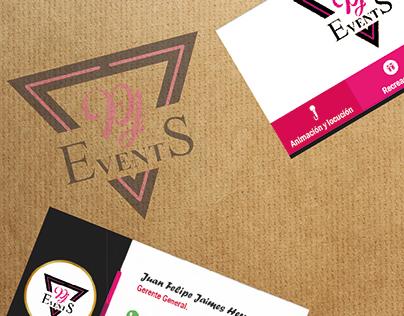 Identidad Corporativa/Logo/ Diseño publicitario.