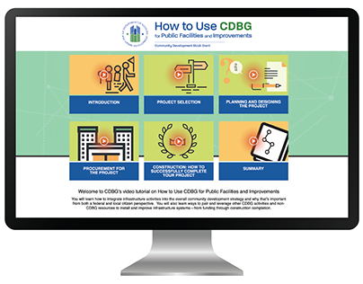 HUD: How to Use CDBG for Public Facilities