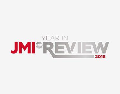 JMI: Year in Review 2016