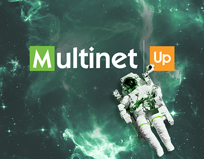 Multinet Experience / UX